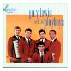 Album cover Gary Lewis and the Playboys
